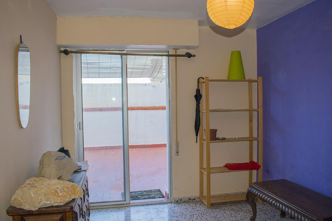 wohnung zu verkaufen in calpe ref cr1187. Black Bedroom Furniture Sets. Home Design Ideas